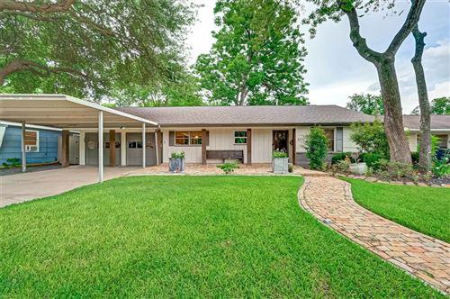 Tiny photo for 1132 Springrock Lane, Houston, TX 77055 (MLS # 671713)