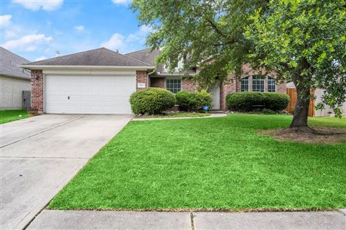 Photo of 24015 Rockygate Drive, Spring, TX 77373 (MLS # 7309713)