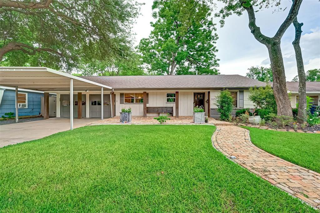 Photo for 1132 Springrock Lane, Houston, TX 77055 (MLS # 671713)