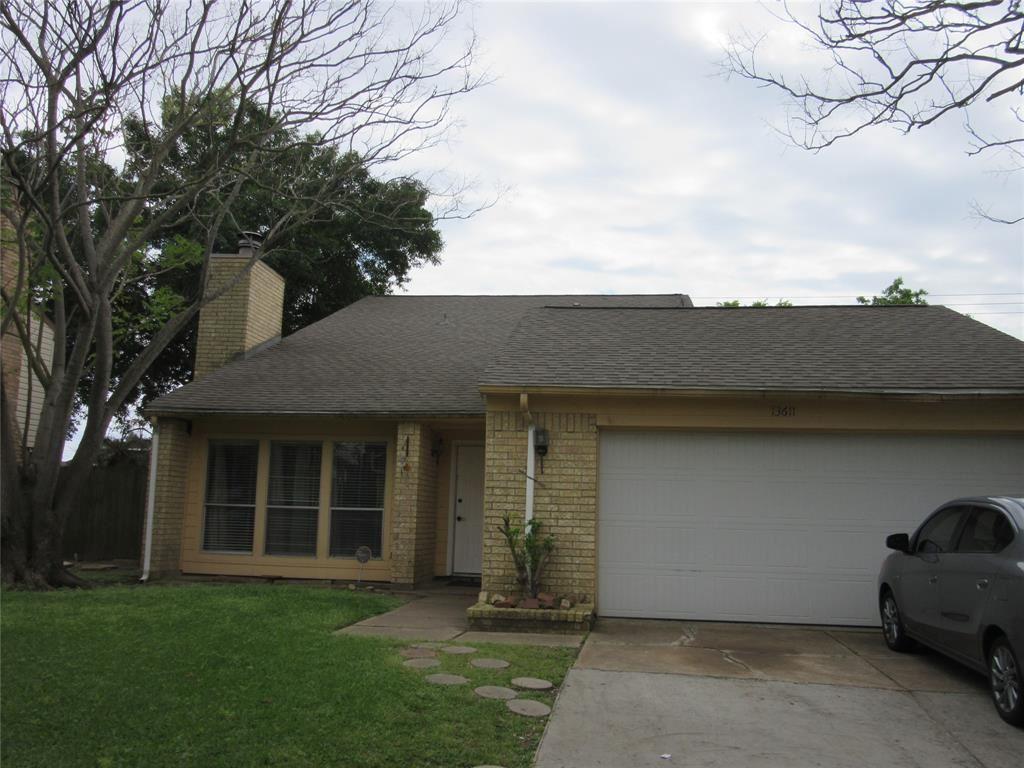13611 Tonnochy Drive, Houston, TX 77083 - MLS#: 97208713