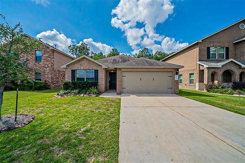 Photo of 23427 Jasmine Terrace Drive, Spring, TX 77373 (MLS # 20675714)