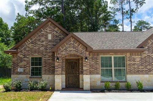 Photo of 2606 Appian Way #2554 B, New Caney, TX 77357 (MLS # 58885714)