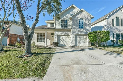 Photo of 21876 Whispering Forest Drive, Kingwood, TX 77339 (MLS # 63855714)