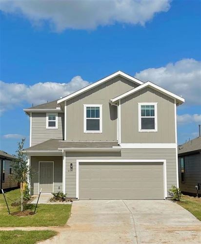 Photo of 6314 Lakeview Haven Drive, Houston, TX 77084 (MLS # 6978714)