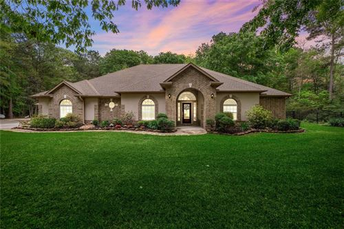 Photo of 17349 Northcrest Circle, New Caney, TX 77357 (MLS # 70171714)