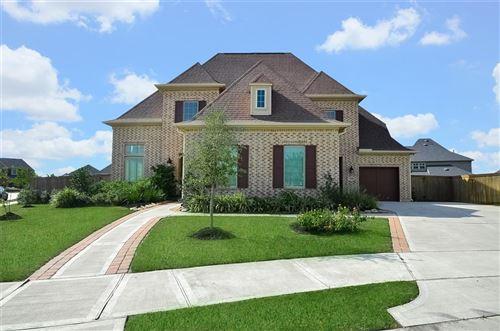 Photo of 23703 Barrington Springs Circle, Katy, TX 77493 (MLS # 78612714)