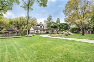Photo of 3909 Del Monte Drive, Houston, TX 77019 (MLS # 95684714)