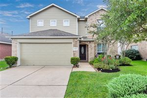 Photo of 13105 Trail Manor Drive, Pearland, TX 77584 (MLS # 98022714)