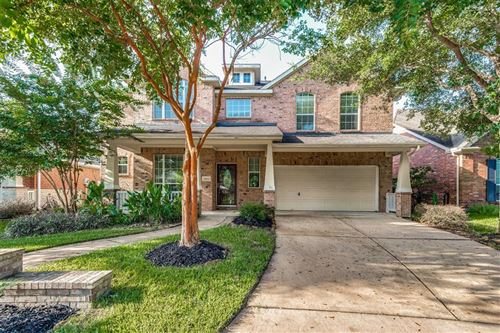 Photo of 18511 First Voyage Court, Cypress, TX 77433 (MLS # 32780715)