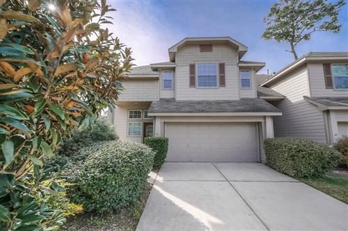 Photo of 31 Aquiline Oaks Place, The Woodlands, TX 77382 (MLS # 5479715)
