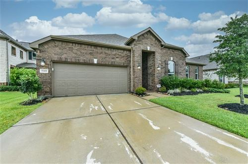 Photo of 15415 Jewel Lake Lane, Houston, TX 77044 (MLS # 58555715)
