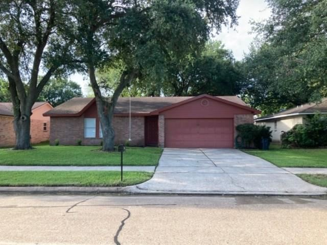 5006 Meadow Place Drive, La Porte, TX 77571 - MLS#: 44859715