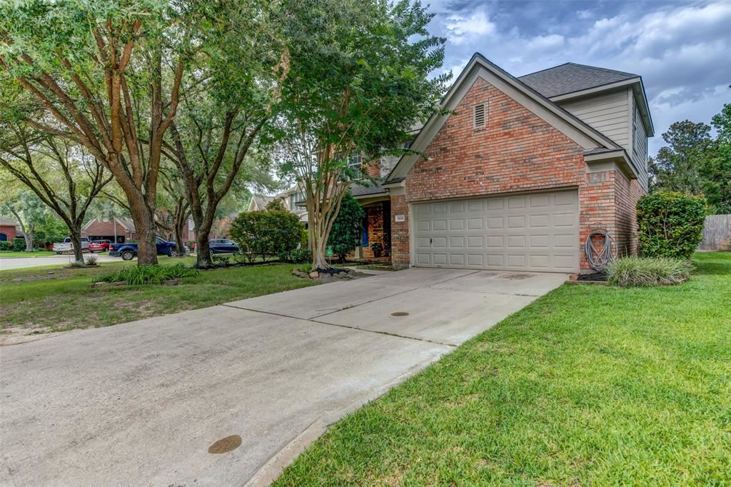 19218 Kelly Pines Court, Humble, TX 77346 - #: 61236715