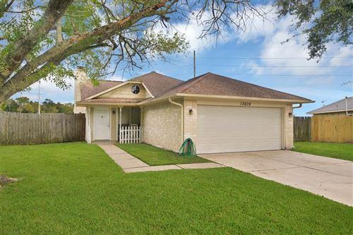 Photo of 13606 Carsa Lane, Houston, TX 77014 (MLS # 33980716)