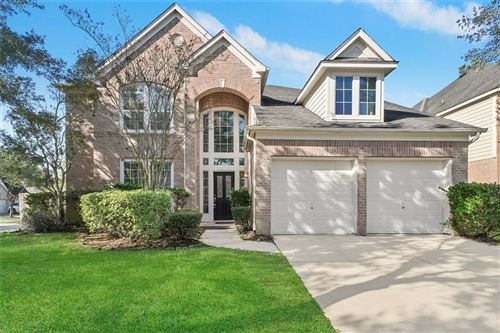 Photo of 15807 Azalea Shores Court, Houston, TX 77044 (MLS # 77068716)