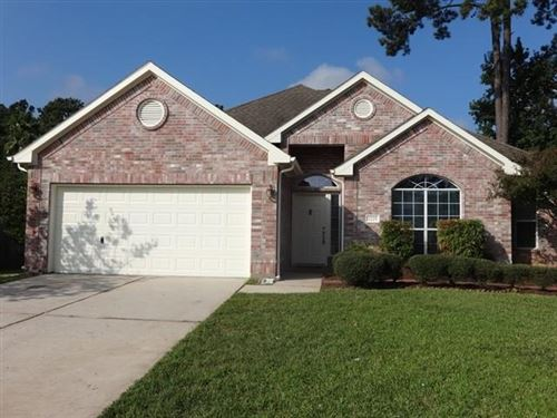 Photo of 2225 Highland Hills Drive, Conroe, TX 77304 (MLS # 84704716)