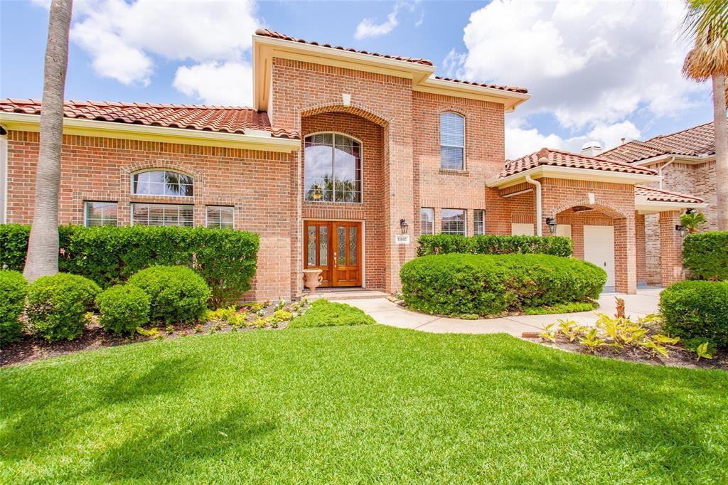 11842 Palmetto Shores Drive, Houston, TX 77065 - MLS#: 88966716