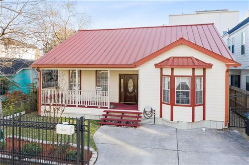 Photo of 5631 Petty Street, Houston, TX 77007 (MLS # 17391717)