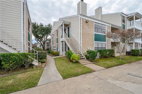 Photo of 12660 Ashford Point Drive #710, Houston, TX 77082 (MLS # 23105717)