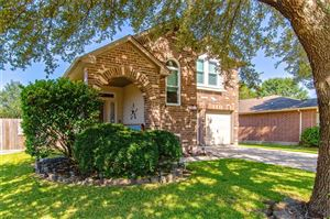 Photo of 18011 Imber Forest Lane, Humble, TX 77346 (MLS # 43069717)