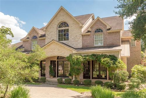 Photo of 19 Philbrook Way, The Woodlands, TX 77382 (MLS # 51059717)