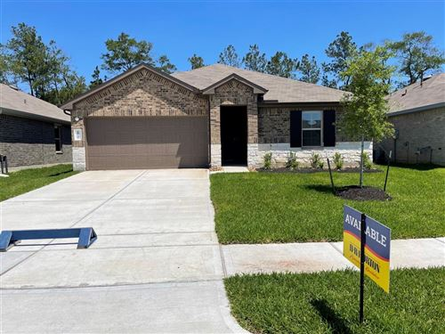 Photo of 18241 Cascadia Mill Court, New Caney, TX 77357 (MLS # 73135717)