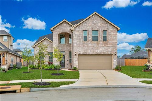 Photo of 3529 Imperial Cove Court, Spring, TX 77386 (MLS # 86062717)