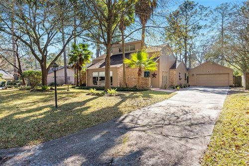 Photo of 2210 Lazy Grove Drive, Houston, TX 77339 (MLS # 96872717)
