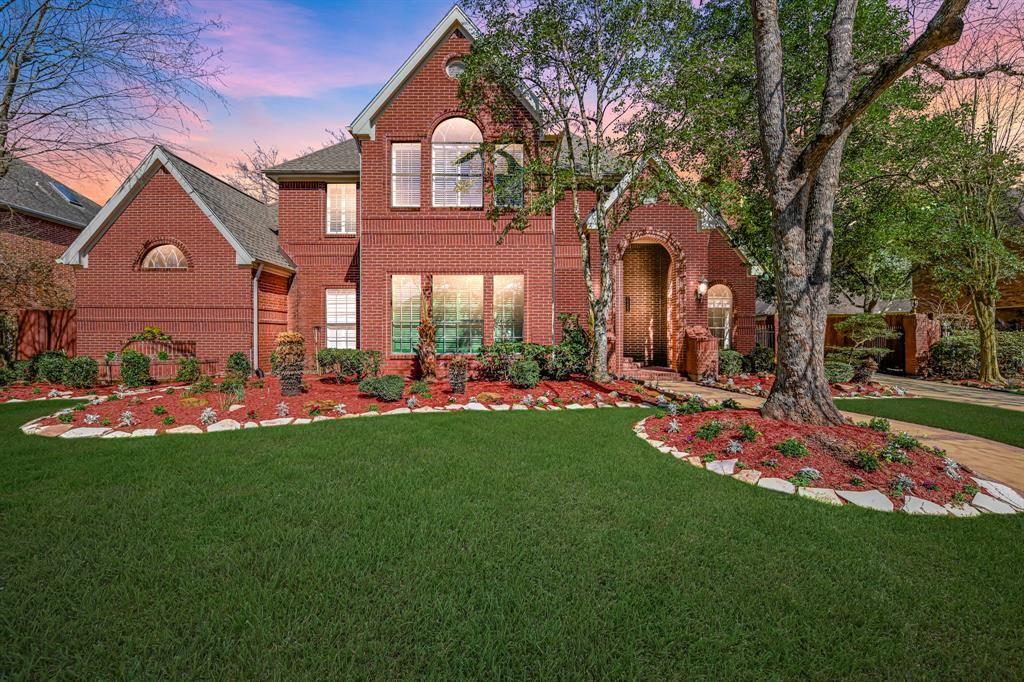 2222 Town Oaks Drive, Houston, TX 77062 - #: 47660717