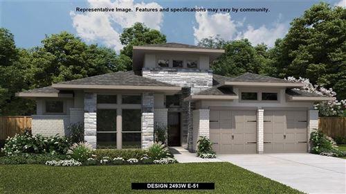 Photo of 23231 Archdale Meadow Lane, Katy, TX 77493 (MLS # 42638718)