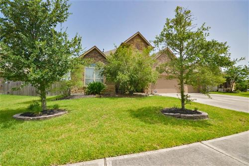 Photo of 17223 Cascading Springs Lane, Humble, TX 77346 (MLS # 52480718)