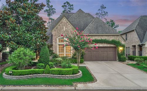 Photo of 39 Wood Manor Place, The Woodlands, TX 77381 (MLS # 62506718)