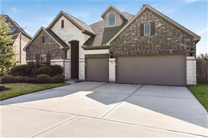 Photo of 1335 Elkins Hollow Lane, League City, TX 77573 (MLS # 88997718)