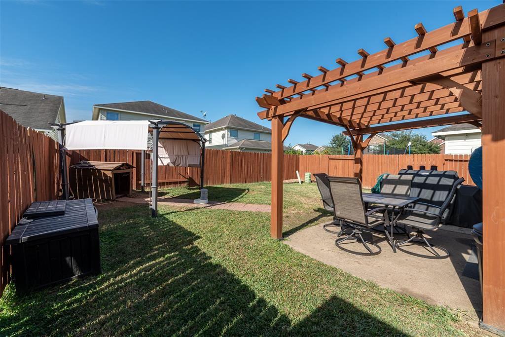 10814 Quill Garden Lane, Houston, TX 77075 - #: 89198718