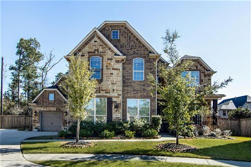 Photo of 12938 Chatsworth Sky Court, Humble, TX 77346 (MLS # 22539719)