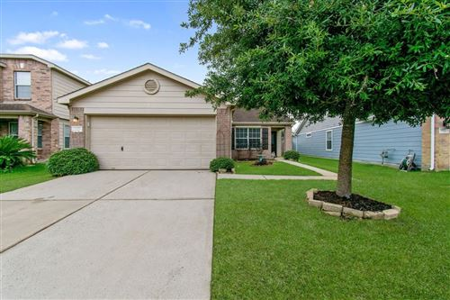 Photo of 3326 Legends Shadow Drive, Spring, TX 77386 (MLS # 23449719)