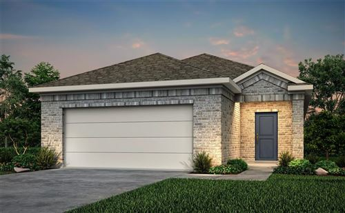 Photo of 24815 Colony Meadow Trail, Huffman, TX 77336 (MLS # 36049719)