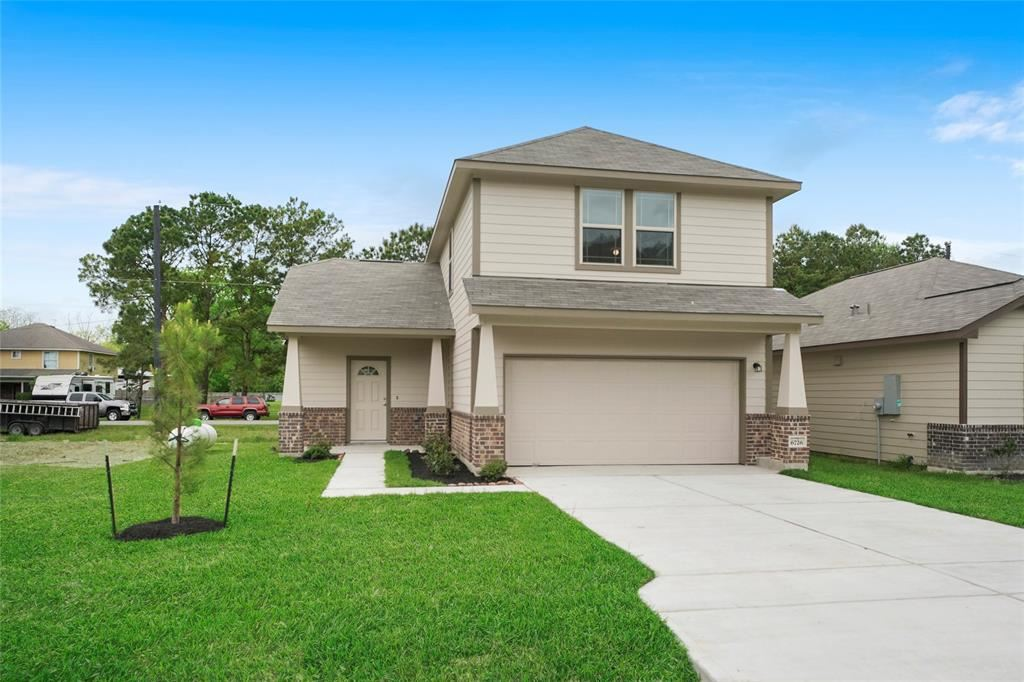 10723 Nyla Spring Street, Houston, TX 77016 - MLS#: 12489719