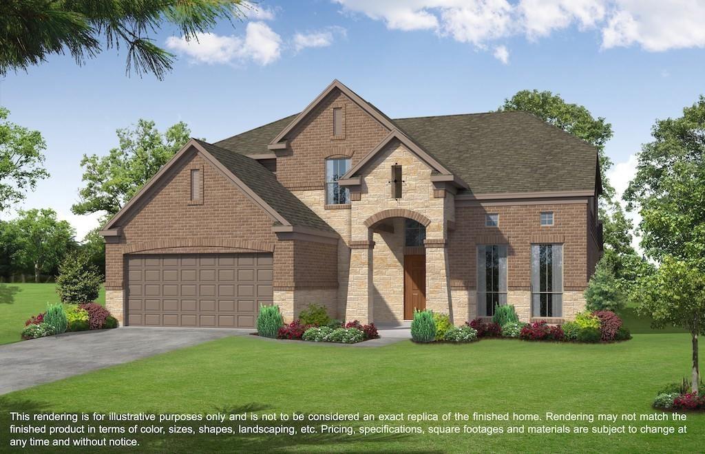 224 Upland Drive, Waller, TX 77484 - MLS#: 25448719