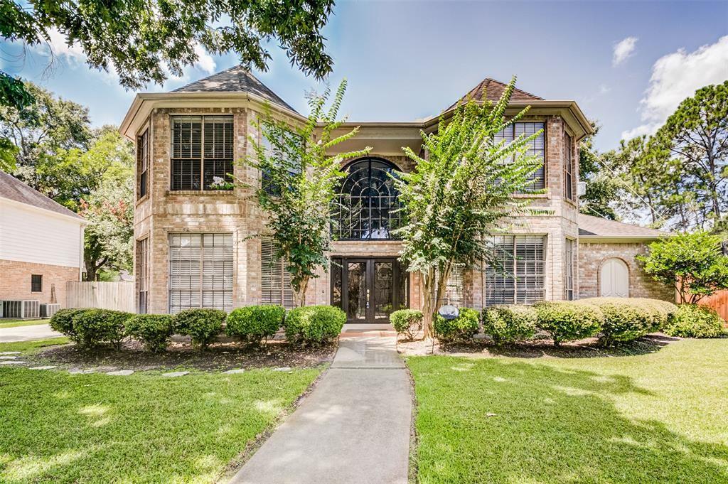 17711 Hidden Forest Drive, Spring, TX 77379 - MLS#: 41968719