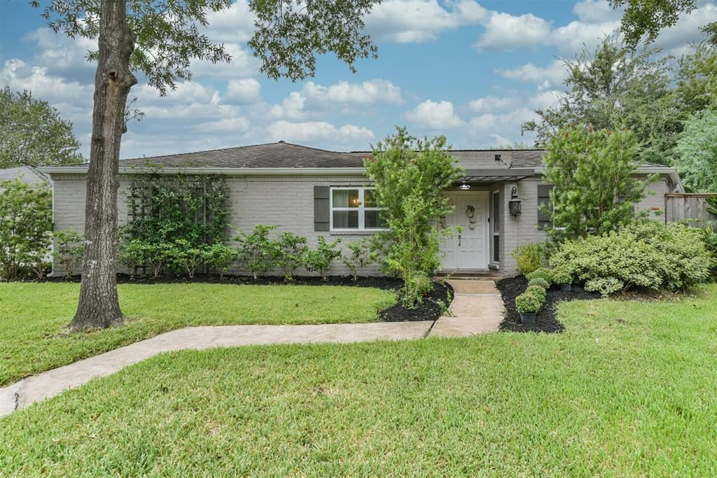 1506 Tallulah Court, Houston, TX 77077 - MLS#: 85936719