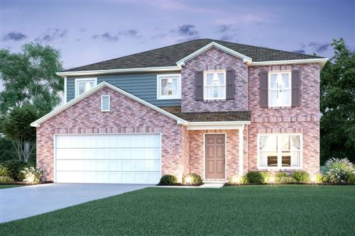 Photo of 23710 Juniper Valley Lane, New Caney, TX 77357 (MLS # 29213720)