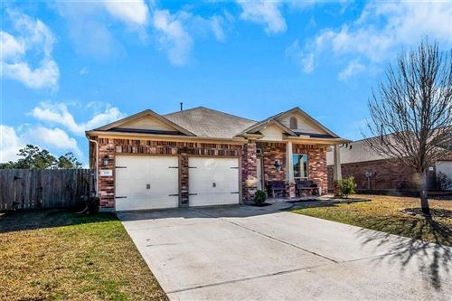 Photo of 340 Country Crossing Circle, Magnolia, TX 77354 (MLS # 50070720)