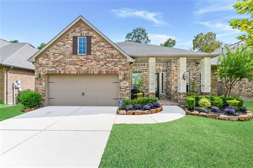 Photo of 20014 Hill Grove Court, Porter, TX 77365 (MLS # 5597720)