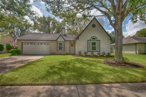 Photo of 2523 Merrimac Drive, League City, TX 77573 (MLS # 98344720)