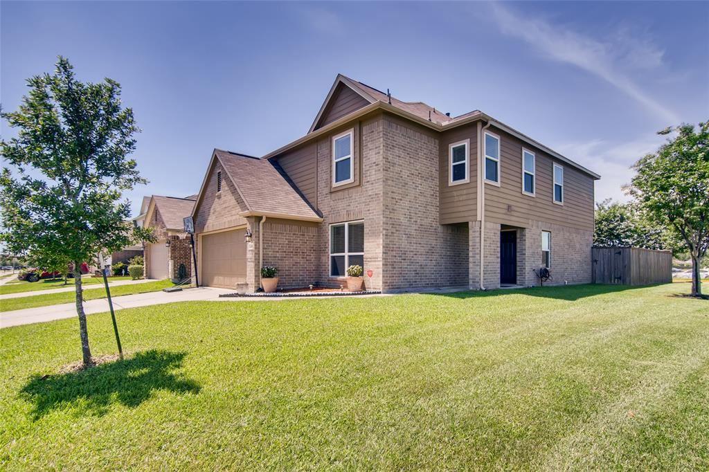 4951 Blue Spruce Hill Street, Humble, TX 77346 - MLS#: 64440720