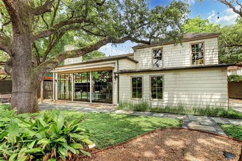 Tiny photo for 1921 Sharp Place, Houston, TX 77019 (MLS # 15006721)