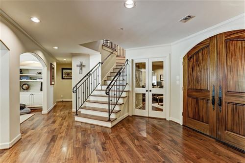 Tiny photo for 11 Liberty Bell Circle, Houston, TX 77024 (MLS # 28099721)