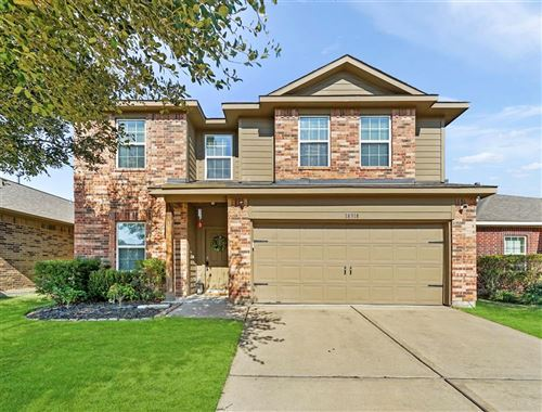 Photo of 18318 Canary Bluff Lane, Cypress, TX 77433 (MLS # 36246721)