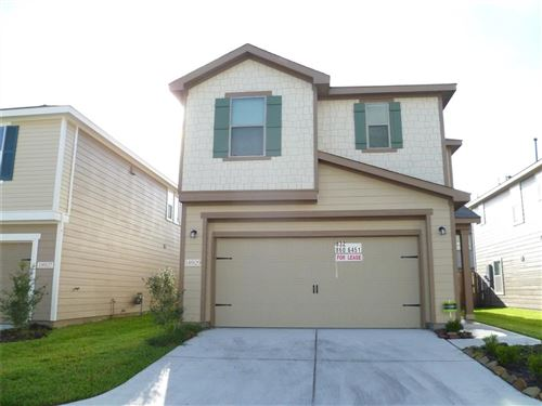 Photo of 18929 Porchlight Court #BK16, Houston, TX 77073 (MLS # 39547721)
